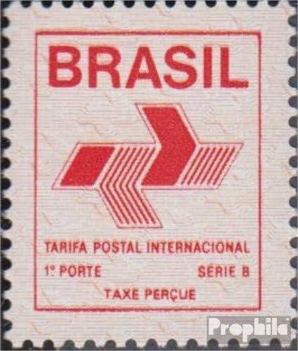 Prophila Collection Brasil Michel.-No..: 2329 (Completa.edición ...