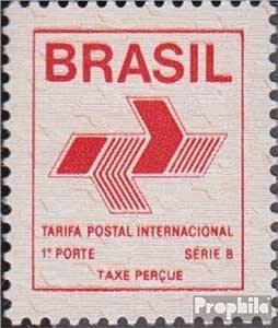 Prophila Collection Brasil Michel.-No..: 2329 (Completa.edición.) 1989 Sello de Correos (Sellos para los coleccionistas): Amazon.es: Juguetes y juegos