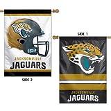 Jacksonville Jaguars Official NFL 28''x40'' Banner Flag by Wincraft