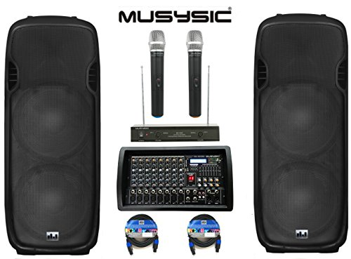 complete-professional-4500-watts-pa-system-8-ch-mixer-dual-15-speakers-wireless-mics