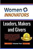 img - for Women Innovators: Leaders, Makers and Givers book / textbook / text book