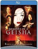Memoirs of a Geisha [Blu-ray] (Bilingual)
