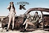"kendall jenner room Da Bang Jenneration K (Kendall and Kylie Jenner) Art Poster Print 20X30 """