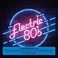 Electric 80's / Various