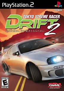 Tokyo Xtreme Racer Drift 2 - PlayStation 2