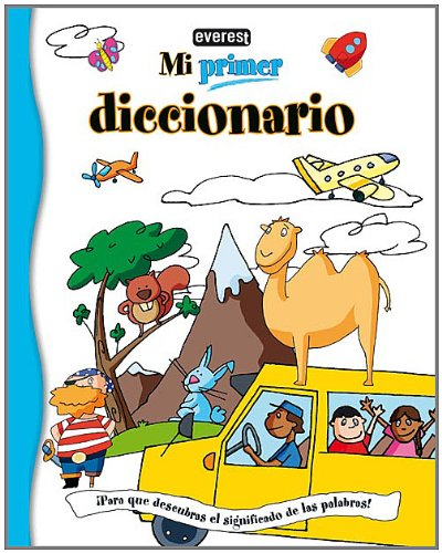 Mi Primer Diccionario (Spanish Edition)