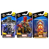 Disney Infinity - Marvel Avengers Bundle 2 (3-Pack)