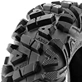 SunF A033 Power.I 25x8-12 ATV UTV Tire All-Terrain Off-Road