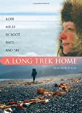 A Long Trek Home, Erin McKittrick, 1594850933