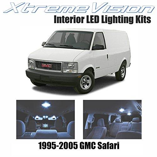 1992 Gmc Safari Cargo Interior: All GMC Safari Parts Price Compare