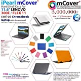"mCover iPearl Hard Shell Case for 2018 11.6"" Lenovo"
