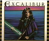 Excalibur, Carol Heyer, 0824986385