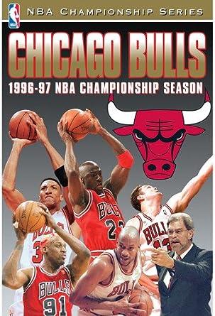 NBA Champions 1997: Chicago Bulls