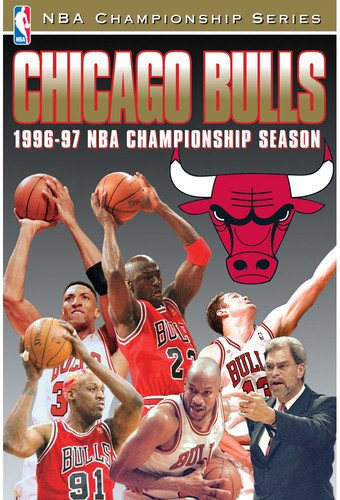 - NBA Champions 1997: Chicago Bulls