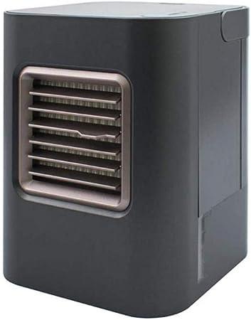 PATRICK Aire Acondicionado Portatil Personal Ventilador Enfriador ...