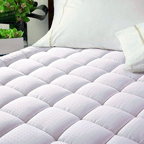 Fits All Cotton Mattress Pad - 7