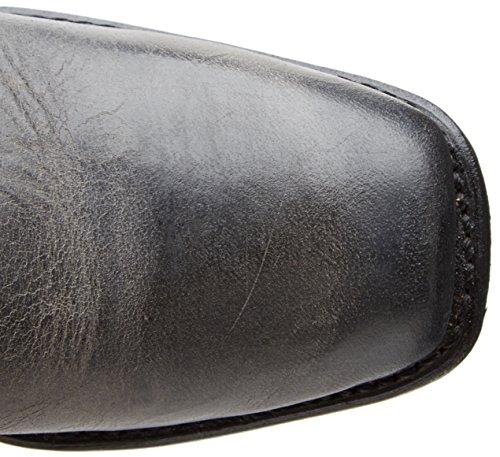 FRYE Damen Harness 12R Boot Holzkohle-77300