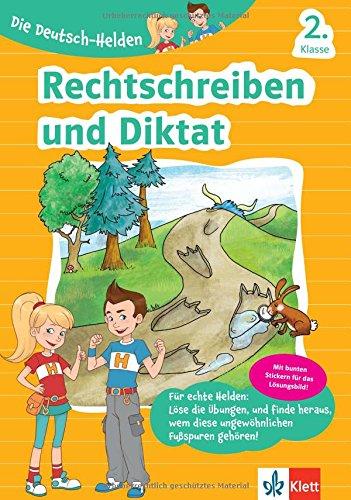 Download Klett Die Deutsch Helden Diktat Und Rechtschreibung
