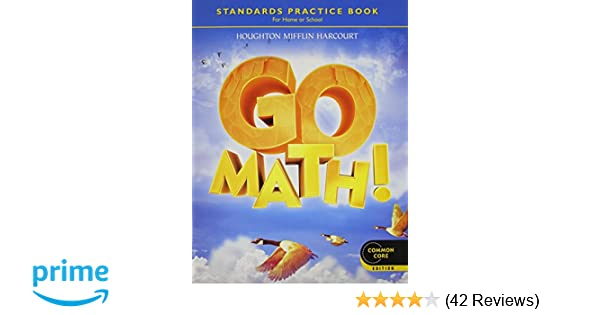 Go math student practice book grade 4 houghton mifflin harcourt go math student practice book grade 4 houghton mifflin harcourt 9780547588131 amazon books fandeluxe Choice Image