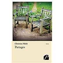 Partages (Poésie) (French Edition)
