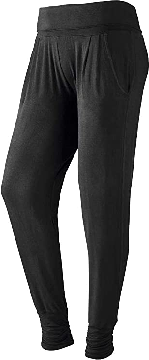 55313a62852ce4 Crivit® Damen Yogahose Yoga Hose Sporthose: Amazon.de: Sport & Freizeit