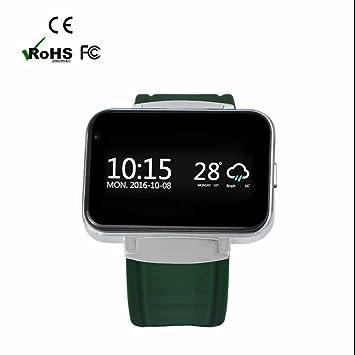 Handy Uhr Mit Sim Karte.Sport Uhr Mit Schrittzähler Smartwatch Handy Uhr Mit Kamera Sim
