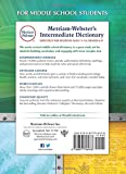 Merriam-Webster's Intermediate Dictionary, New Edition, 2016 copyright