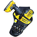 Custom Leathercraft Dewalt DG5120 Heavy-duty Drill Holster
