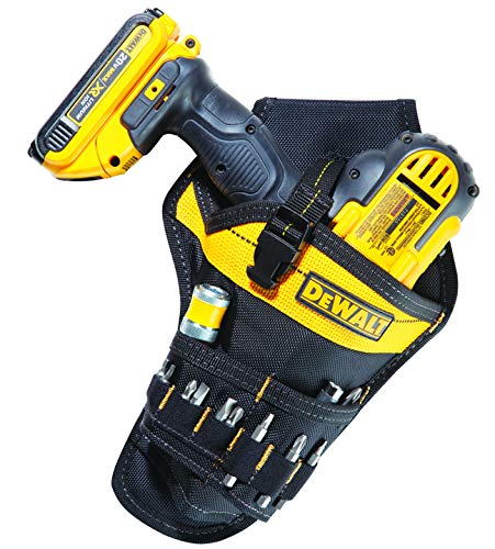 DEWALT DG5120 Heavy-duty Drill Holster