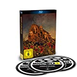 Garden Of The Titans (Live At Red Rocks Ampitheatre) [Limited Blu-Ray/2CD Digi] [2018]