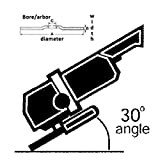 United Abrasives-SAIT 20063 Type 27 4-1/2-Inch x