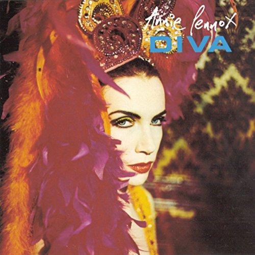 Diva (Lennox Annie Cd)