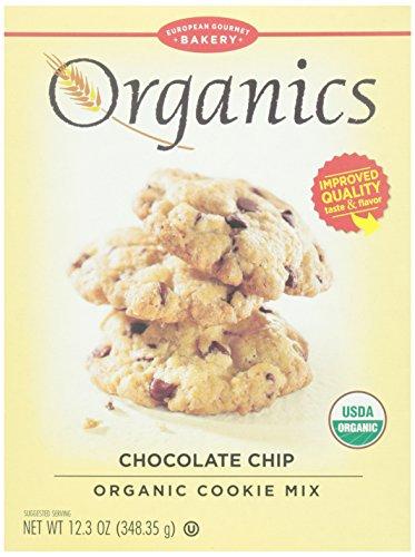 Organic Cookie Mix (Dr. Oetker Organic Chocolate Chip Cookie Mix, 12.3 oz)