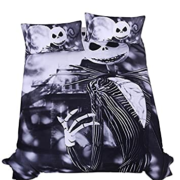 Amazon Com Lightinthebox Outlet Bedding Nightmare Before Christmas