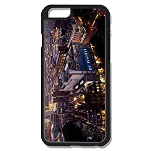 Utrecht Netherlands Urban Plastic Brand New Cover For IPhone 6 by icecream design