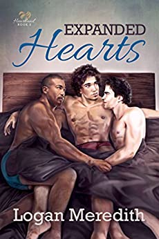 Expanded Hearts (Heartland Book 2) by [Meredith, Logan]