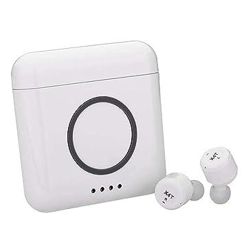 Auriculares Bluetooth Sport Wireless, TechCode Control táctil Auriculares Inalámbrico Bluetooth 4.2 Auriculares estéreo Teléfono Inalámbrico