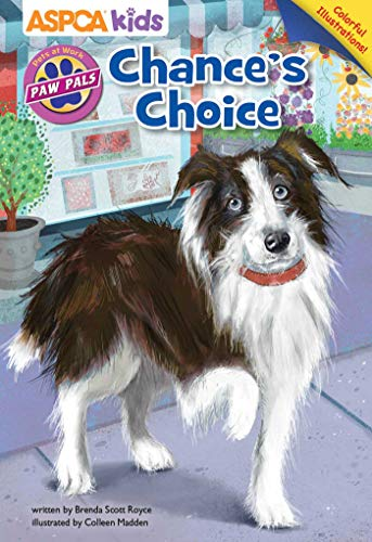 ASPCA PAW Pals: Chance