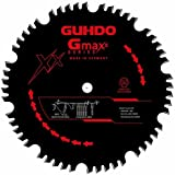 DCT (Special Projects) 2400.100N50 10 -Inch 50 Negative Hook Teeth Carbide Tipped Glue Line General Purpose Circular Saw Blade