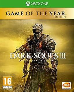 Dark Souls III for Xbox One: Amazon.es: Videojuegos