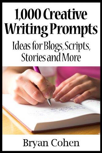 creative writing piece ideas