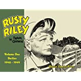 Rusty Riley, Dailies 1948-1949, Vol. 1