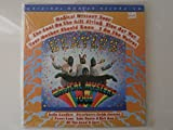 The Beatles MAGICAL MYSTERY TOUR LP Record MFSL SEALED