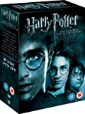 HARRY POTTER: YEARS 1-7 COMPLETE COLLECTION