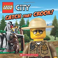 LEGO® City: Catch That Crook! (8x8)
