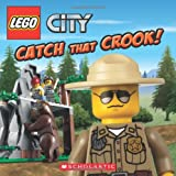 img - for LEGO City: Catch That Crook! book / textbook / text book