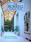 The Burrell Collection by Richard Marks front cover