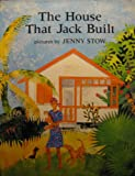 The House That Jack Built, Jenny Stow, 0803710909