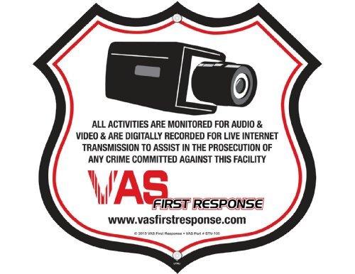 1-vas-100ne-security-sign-21st-century-warning-sign-for-video-cctv-security-surveillance-reflective-