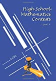 High School Mathematics Contests, R. Todev, 1450597645